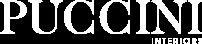 Logo Puccini Bianco